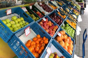 AKSU OBST & GEMÜSE Markt in LEVERKUSEN